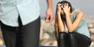 Por qué seguimos en una relación tóxica