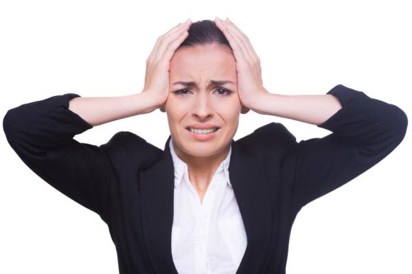 Cómo salir del estrés emocional