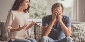 Mi pareja no me llena: por qué y qué hacer