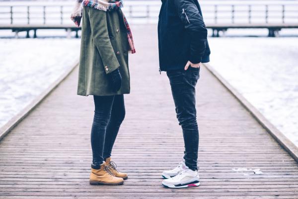 Cómo salir de la zona de confort en una relación - La zona de confort y cómo salir de ella