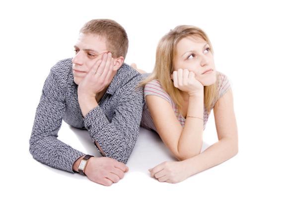 Cómo saber si mi pareja es posesiva - Cómo saber si mi pareja es posesiva