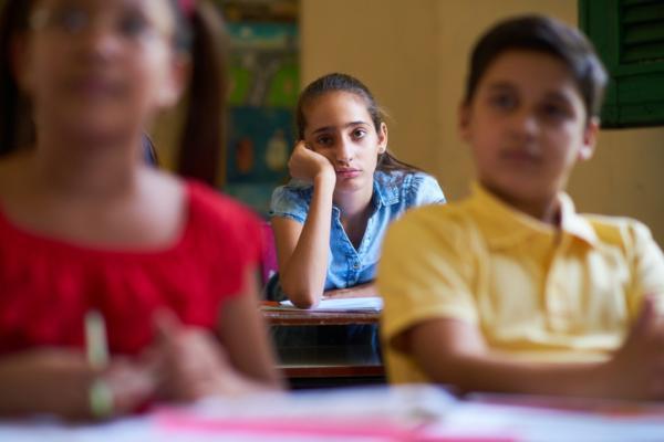 Reflexiones sobre el fenómeno de la apatía en ámbitos escolares