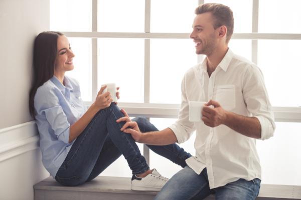 Por qué no siento nada al tener relaciones con mi novio - Qué hago si no siento nada al tener relaciones con mi novio