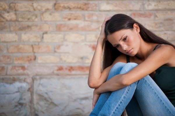Por qué no siento nada al tener relaciones con mi novio - Trastornos del estado de ánimo