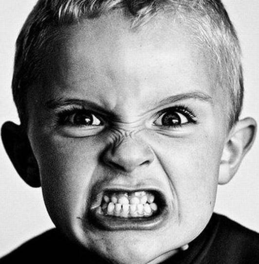 Emociones Negativas: La Ira