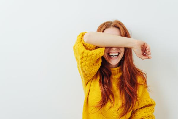 Test de Expresividad positiva
