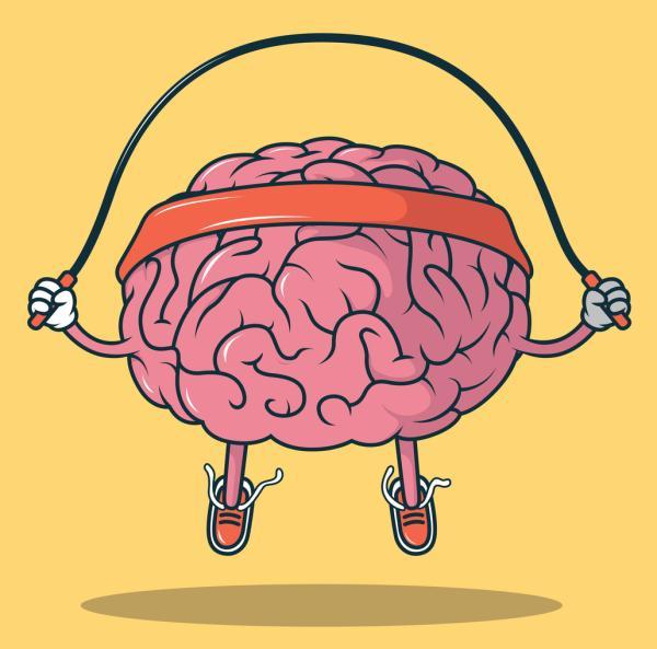 Cómo entrenar la mente