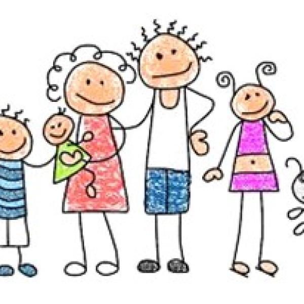 Test De La Familia Interpretación De Dibujos Infantiles