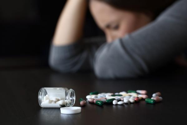 Perfil psicosocial del drogadicto (el caso CAIM - Mérida)