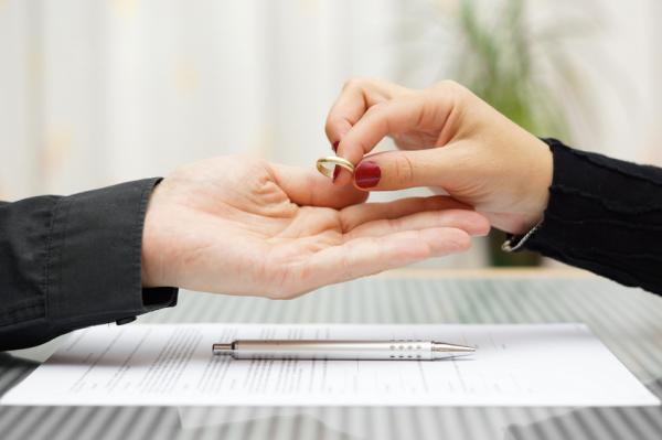 Cómo superar divorcio traumático