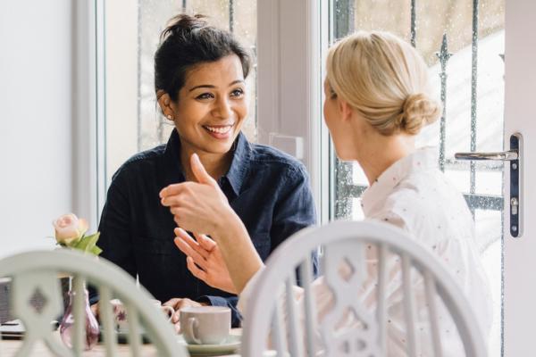 Cómo tratar a una persona altamente sensible - Cómo tratar a una persona altamente sensible - los mejores consejos