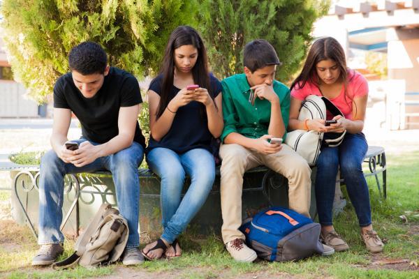 Cómo superar la adicción al móvil - Adicción al teléfono en adolescentes
