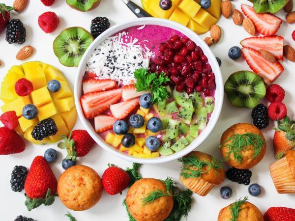 Cómo salir de la distimia - Alimentación