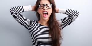 Crisis nerviosa: qué es, síntomas, causas y tratamiento