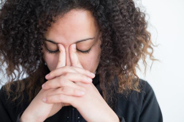 Cómo ayudar a una persona con trastorno de ansiedad generalizada - Diferencia entre preocupación normal y trastorno de ansiedad generalizada
