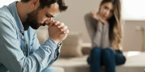 Cómo saber cuándo terminar una relación