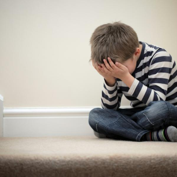 Negligencia Emocional Infantil