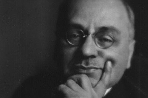 Teorías de Personalidad en Psicología: Alfred Adler - Biografía de Alfred Adler