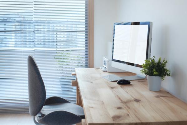 Cómo concentrarse para estudiar y memorizar - Buscar un lugar tranquilo