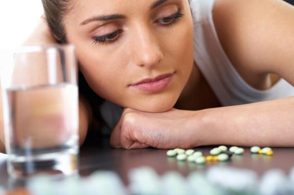 Para qué sirve la fluoxetina: efectos y dosis recomendada - Efectos secundarios de la fluoxetina