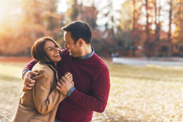 ¿Cada cuánto es normal ver a tu pareja?