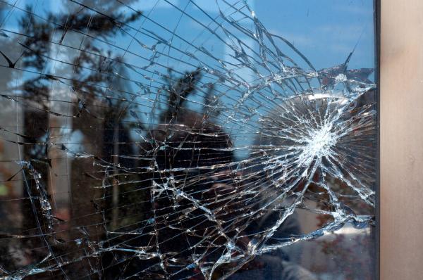 Qué significa soñar con cristales rotos - Qué significa soñar con cristales rotos de una ventana