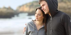 Falta de cariño en la pareja: causas, síntomas, consecuencias y cómo actuar