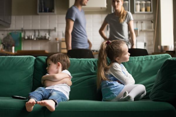 Mi pareja no acepta a mis hijos, ¿qué hago?
