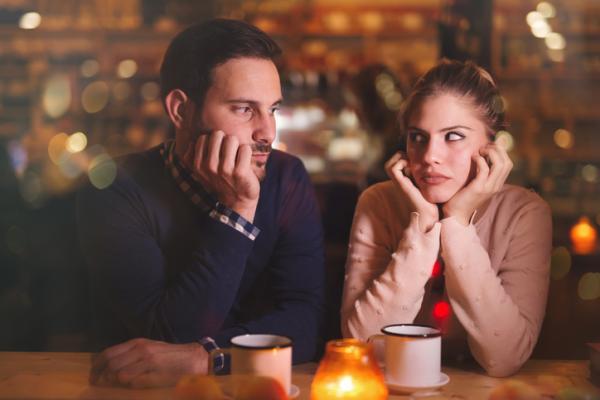 No te conformes con un amor a medias - Qué hacer cuando una relación ya no funciona