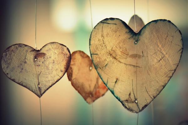 Cómo ser más fuerte emocionalmente en el amor