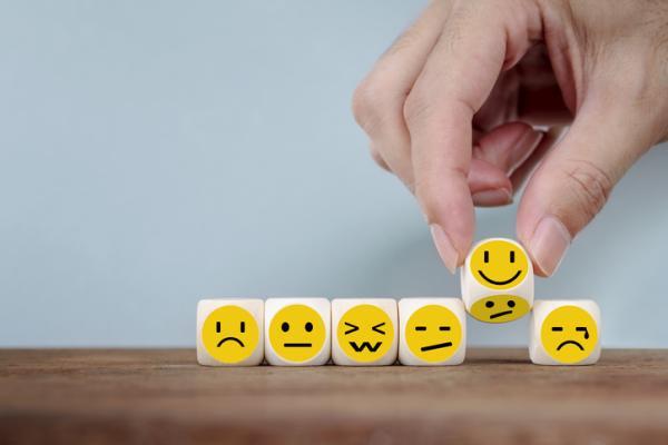Qué es la emoción en psicología - Cuáles son las emociones básicas