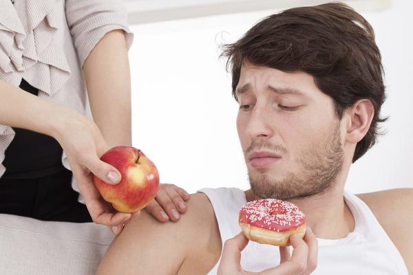 Ansiedad por comer dulce: causas y tratamiento