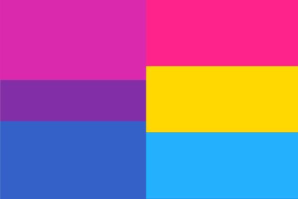 Diferencias entre bisexualidad y pansexualidad