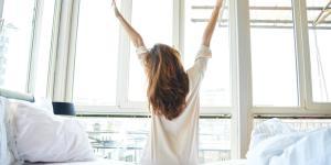 Cómo levantarse temprano: sin pereza y sin sueño