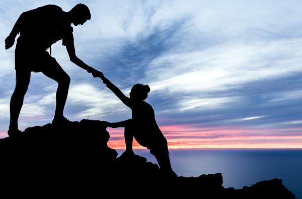 Relaciones destructivas: síntomas y consejos para salir de ellas - Cómo salir de una relación destructiva: consejos que te ayudarán