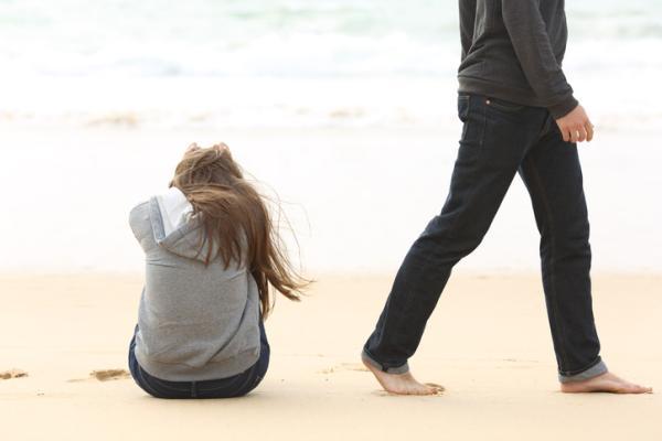 Cómo superar la depresión por una ruptura - Cómo superar una ruptura de pareja: tratamiento
