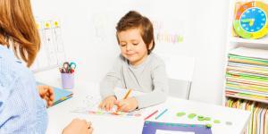 Trastornos generalizados del desarrollo: definición y tipos