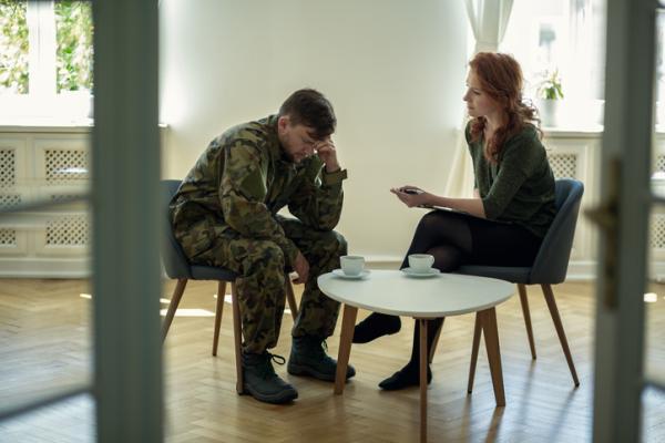 Tipos de trauma psicológico - Tipos de traumas psicológicos en función de la duración de la situación