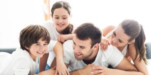 Cómo resolver un conflicto familiar