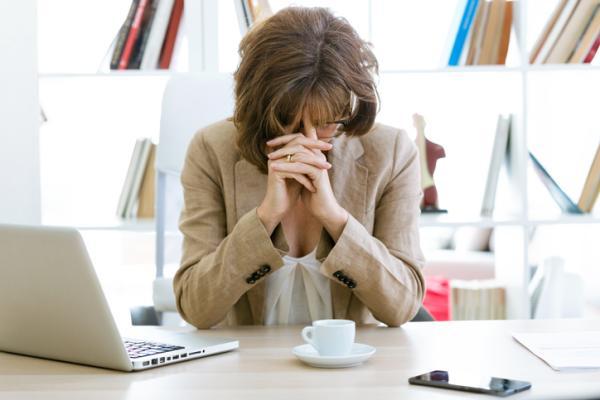 ¿El cansancio extremo puede ser por ansiedad?
