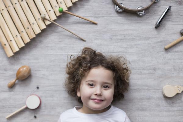 Qué es la musicoterapia y sus beneficios - Musicoterapia: sesiones