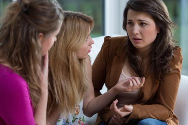 Cómo ayudar psicológicamente a una persona con baja autoestima