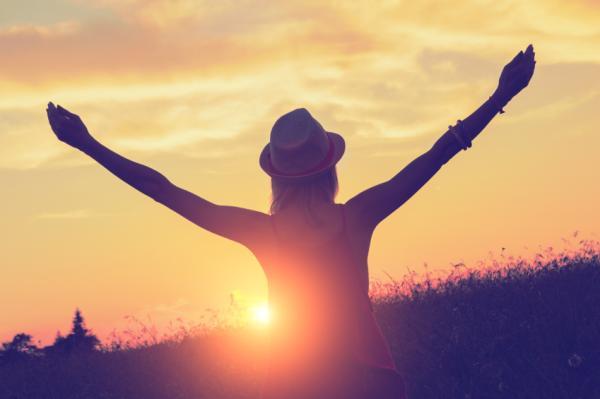 Cómo hacer las paces con uno mismo - Reinvéntate y empieza de cero