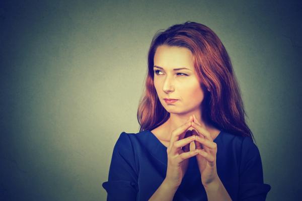 Significado de egoísta según la psicología - 4 características de una persona egoísta