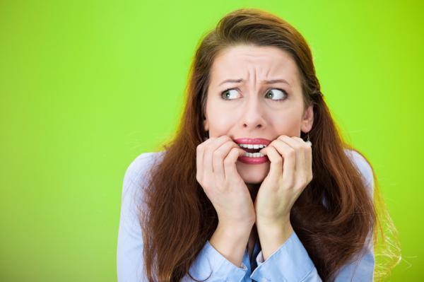 Depresión con ansiedad: síntomas físicos y psicológicos