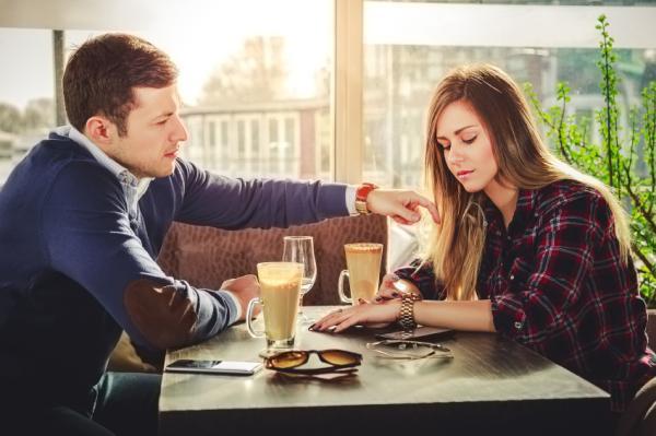 Cómo saber si una relación va mal