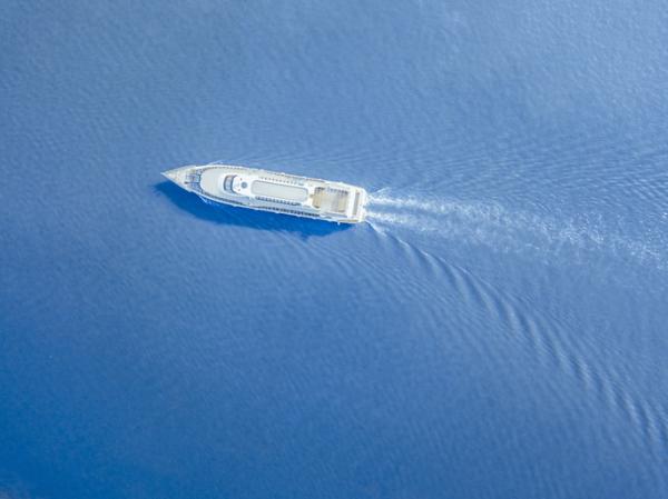 Qué significa soñar con un barco - Significado soñar con un barco en el mar