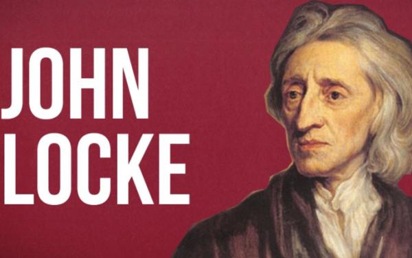 El modelo de Locke