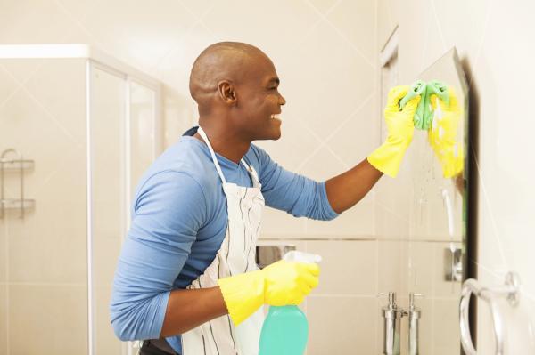 Cómo superar la obsesión por la limpieza