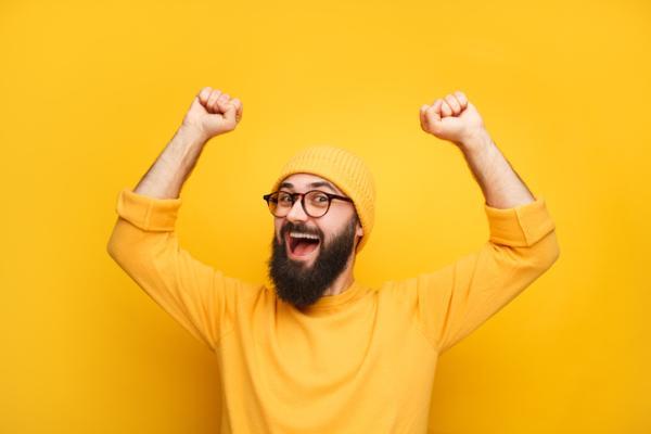 ¿Qué significa el color amarillo en la psicología?